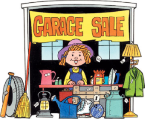 Cradle & Beyond Garage Sale Oct. 13th 9-2 @ Faith Journey United Methodist Church | Clay | New York | United States