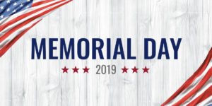 MEMORIAL DAY - OFFICE CLOSED @ Faith Journey United Methodist Church