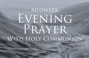 Prayer & Holy Communion @7:30pm in sanctuary @ Faith Journey United Methodist Church | Clay | New York | United States