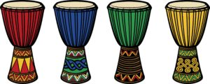 Drum Circle @6pm, Clay location @ Faith Journey United Methodist Church