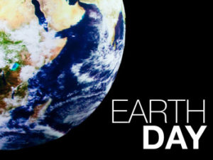 EARTH DAY! Let's Keep it clean people!