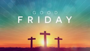 Good Friday Service @8pm @ Faith Journey United Methodist Church | Clay | New York | United States